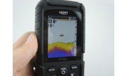 Эхолот Fish Finder FF-718 Li C - W Lucky Цветной