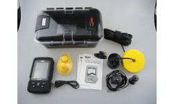 Эхолот Lucky Fish Finder FF-718 Li C 2 в 1 Lucky Цветной
